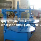 XKP-450 Series Waste Tire Recycling Machine And XLB-550*550 Rubber Flooring Tiles Vulcanizing Press Production Line