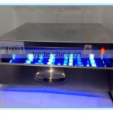 Drawer Type UV Curing Box oven Machine with LED lamp 84W for LCD refurbishment of Apple, Samsung, HTC, Sony Mobile Phones