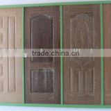 3.0MM Door Skin )High Density fiberboard )