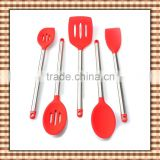 Non-Stick Cooking Spatula Set, Food Grade