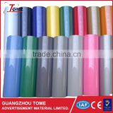 Heat transfer vinyl roll/heat transfer flock roll/heat transfer vinyl for T-shirt                                                                         Quality Choice