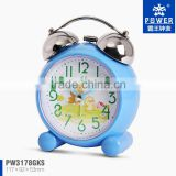 mini travel alarm clock for promotion gift
