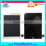 Newest design For iPad pro laptop lcd touch screen digitizer replacement assembly display screen