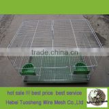 Wholesale PVC painted bird cage/parrot cage