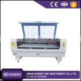 laser cutting computerized embroidery machine                                                                                                         Supplier's Choice