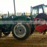 Agricultural machinery DT554 55hp 4wd Tractor