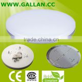70w modern decoration surface mounted positive light led panel ceiling lamp
