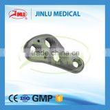 OEM ODM avaible Proximal femur locking plate (LCP), femur plate, trauma safety lock plate