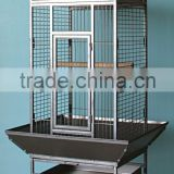 Bird Cage Large Play Top Parrot Cage Macaw Pet Supply A25                                                                         Quality Choice