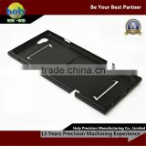 customized cnc milling machining for iphone case, assembly cnc spare parts/cnc components