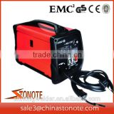 portable arc welding machine mig-105
