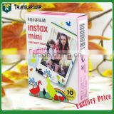 Wholesell Fujifilm Instax mini Instant Film for instax Mini 7s / 8 / 25 / 50s / 90                                                                         Quality Choice