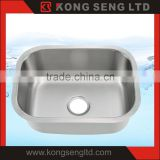 Kitchen sink Stainless steeel sink cUPC qualified SS 304 sink -KS-5945A