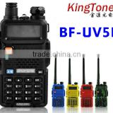 Camouflage, Red, Yellow, Black, Blue Color Two Way Radio, Baofeng UV-5R Walkie Talkie with Free earpoiece