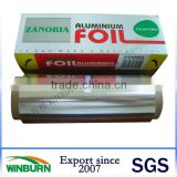 Wholesale Aluminium Foil Paper Roll as Hair Salon Products