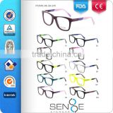 2016 Latest Eyewear Optical Frames, Fashion Women Eyeglasses                                                                         Quality Choice