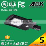 8 Years Warranty UL cUL DLC TUV SAA CB Approved iP66 Parking lot Shoebox LED Area Light                                                                         Quality Choice                                                                     Supplier&#39