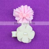 fashion style China custom hair clip butterfly