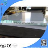 Ultra-white solar panel low iron tempered glass for solar collector