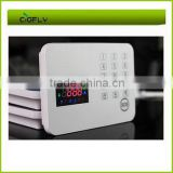Good quality GSM wifi GSM Ip alarm system /wireless gsm alarm system sim card, burglar alarm system