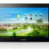 MediaPad 10 Link huawei dual sim mobile phone Hisilicon K3V2 Cortex-A9 Quad-core 1.2Ghz huawei mobile phones prices in china
