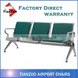 3-Seater Airport Waiting Area Beam Chair