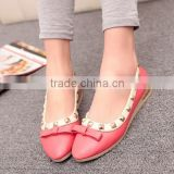 girl styles elegant shoes newest in 2015 CP6843