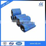 Factory price CE/SGS/ISO standard rubber endless/circular modular plastic conveyor belt weight