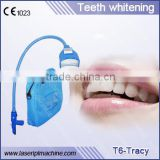 T6-Tracy Dental Laser Teeth bleaching