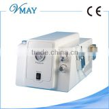 crystal peeling machine / crystal powder microdermabrasion / crystal and diamond microdermabrasion SPA2.0