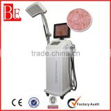 Skin care Good Quality PDT Spray Led Facial Light Therapy Machine Hydrotherapy Gun/cool Hammer/water Dermabrasion Beauty Machine