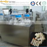 Hot sale and high quality cereal bar making machine 008615037185761