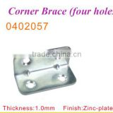 90 degree furniture cabinet steel angle code corner connector or corner braces angle brakets
