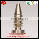 Guangdong Province High Precision Carbon Steel Pivot Screw For Bicycle