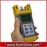 Fiber test tools Komshine Optical Light Source KLS-25m equal to EXFO light source