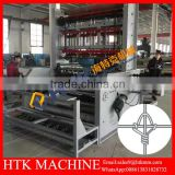 HTK Brand Fixed Knot Cattle Fence Machine/Field Fence Making Machine