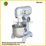 New professional automatic electric filling blender mixing machine food mixer