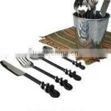 High Class Stainless Steel Cutlery Set