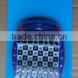 Wholesale plastic magnetic travel chess game