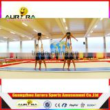 High quality mini inflatable air track gym mat inflatable gym air track factory directly supplied floating mat inflatable air t