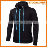 cheap wholesale sweatshirts 65% polyester 35% cottonstock sweatshirt for men apparel closeout