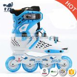top selling single line roller skating shoes in Pakistan