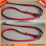 TUV/GS approved 25mm Metal Cam Buckle Strap/cam lock buckle strap/cam buckle lashing strap