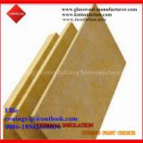 High density Rock wool board and mineral wool board for curtain external wall insulation