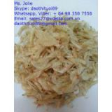 SALTED DRIED BABY SHRIMP/ KRILL (sea and white baby shrimp) (Jolie whatsapp viber 84 98 358 7558)