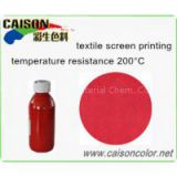 CTH-1006 Bright red pigment dispersion
