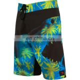 Printing cheap price nontoxic swimming trunk fabric