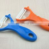 China direct supplier ABS plaster handle with carrying hole easy clean ceramics zester