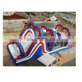 obstacle course,inflatables,outdoor inflatable games OT060