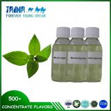 Mint flavor for e liquid, strong concentrated liquid flavor